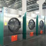 El vapor/eléctricos/secador de Gas (SWA801-15/150) ROPA Secadora de la máquina de secado industrial aprobado y SGS auditado