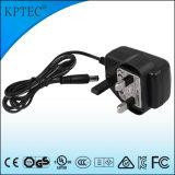 adaptateur 12W avec le certificat de la CE pour le petit appareil ménager
