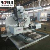 Xk7125 Preço da máquina de moagem de metal CNC