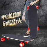 Tierra eléctrica parapente Skateboard con cuatro ruedas