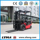 Nueva marca de fábrica de Ltma carretilla elevadora eléctrica de 2.5 toneladas con precio competitivo