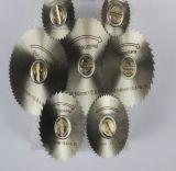 6ПК пилы HSS вращающийся инструмент круглой пилы оправки установите Dremel W/ хвостовика для внесения удобрений