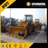 Popular 5ton cargadora de ruedas LW500kn