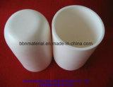 50ml alto cerámica alúmina crisol