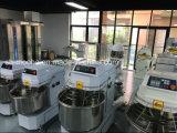 Horno rotatorio de la hornada del pan del estante del equipo de la panadería de Commecial (línea completa de la panadería suministrada)