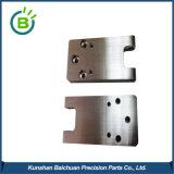 Les pièces métalliques CNC BCR024