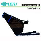 Bâti électrique de bicyclette de bâti de vélo d'acier du carbone