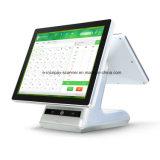 15 '' +9.7 '' Zoll Icp-Ew10sj9 Qualitäts-Doppelt-kapazitive Screen-Registrierkasse für Position System/Supermarkt/Gaststätte/Klein