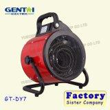 Energiesparende bewegliche pneumatische Luft-Ventilator-Urheber-Heizung
