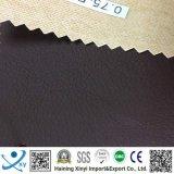 アメリカの市場のための羊毛とのソファーファブリックPUのレザーか総合的なソファーの革結合
