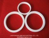Collare di ceramica di Zirconia bianco di precisione