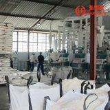 máquina de trituração do milho 50t de China a África