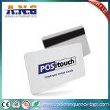 Erhältliche kundenspezifische Uid Zahl 125kHz Em400 Identifikation-Karte