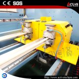 Machine ouverte active d'extrusion de fente de PVC