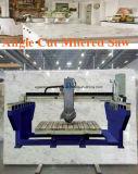 El puente automático de la cortadora de la cocina del granito vio (XZQQ625A)