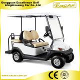 Il Ce ha approvato la mini automobile elettrica poco costosa di golf delle 4 sedi