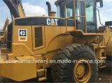 Затяжелитель используемый/Secondhand гусеница 950g колеса для оригинала японии затяжелителя кота 950e 950h конструкции