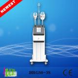Cavitación de Cryolipo+ Lipolaser que adelgaza la máquina