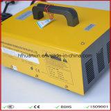 Carregador de Bateria para Carro portáteis 48V 25A para Carrinho de paletes