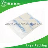 Sacchetto del cotone del Tote stampato abitudine di acquisto di drogheria di verifica della fabbrica