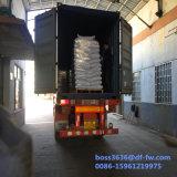Brand-geschat LDPE Gebruik in het Samengestelde Comité van het Aluminium