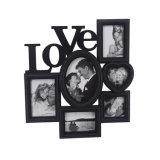 Het Frame van de Foto van de Injectie van de Inzameling van de liefde