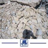 Stein-Würfel-Stein-Granit-Stein der Pflasterung-G682