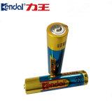 Bateria alcalina longa da vida da bateria Lr03 AAA