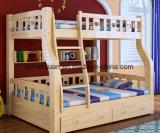 단단한 나무로 되는 침대 룸 2단 침대 아이들 2단 침대 (M-X2686)