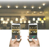 3.5Watts 420lm G9 lâmpadas LED da China