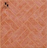 Tegel van de Vloer van de Korrel van drie Kleur de Houten voor Badkamers