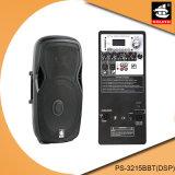 15 Zoll PROaktiver Plastiklautsprecher PS-3215bbt (DSP) USB-100W Ableiter-FM DSP