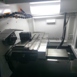 (GHL20) lit plat Gang machine CNC de type tour