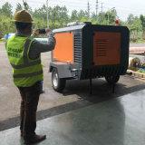 компрессор воздуха малого двигателя дизеля штанги 3.2m3 8 портативный