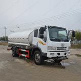 Venta caliente FAW carro de petrolero del carro/del agua del tanque de agua de 10 toneladas