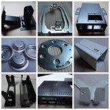 カスタマイズされた精密CNCの回転部品のシート・メタル