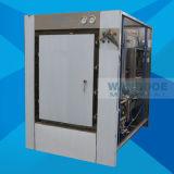 Ausrüstungs-Impuls-Vakuumautoklav-Dampf-Sterilisator mit eingebautem Dampf-Generator