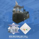 Одобрение Ce вертикальный автоматический пластмассовых ПЭТ для выдувания впрыска машины литьевого формования
