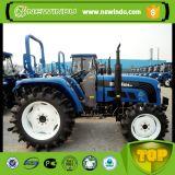 Fotonの農場トラクター機械Lovol新しいM654-Bの価格