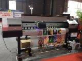 熱い販売のデジタル印字機を転送するXaar1201高速紫外線ロール