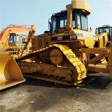 Originale usato Giappone del trattore del gatto D7r del bulldozer del cingolo del trattore a cingoli D7r