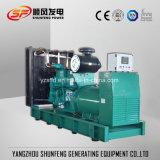 diesel van de Stroom van 500kVA 400kw Cummins Generator met Alternator Stamford
