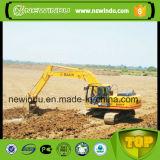 Macchinario famoso Sy210c dell'escavatore del cingolo della parte anteriore di marca della Cina