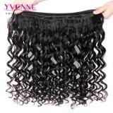 Yvonne sin procesar peruano Remy sueltos los paquetes de onda de cabello humano.