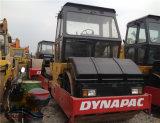 Используется Dynapac cc421 дороги ролик для продажи