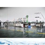 Máquina que capsula de relleno que se lava automática de mezcla 3in1 del jugo