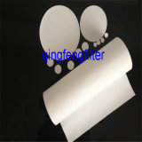 Superior-Quality 47mm 0,45 UM du filtre à membrane en PTFE hydrophobe de disques