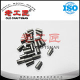 Bavures dentaires de carbure de Cemmented du tungstène Yg8