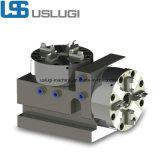 K-100B Electrodo neumática abrazaderas de sujección para máquina de EDM