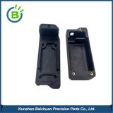 Bck0241 Fabrication Couvercle en aluminium pour l'électronique personnalisé